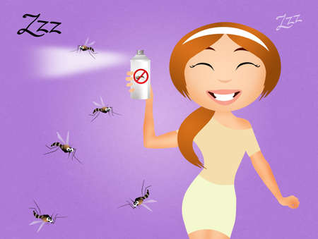 anopheles: mosquito stop