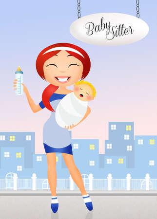 babysitter: Babysitter