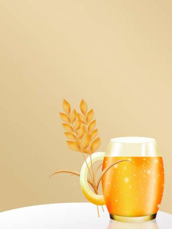 drunk party: Oktoberfest beer