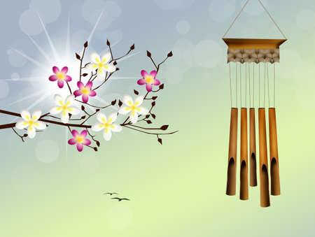 melodies: Tubular bells