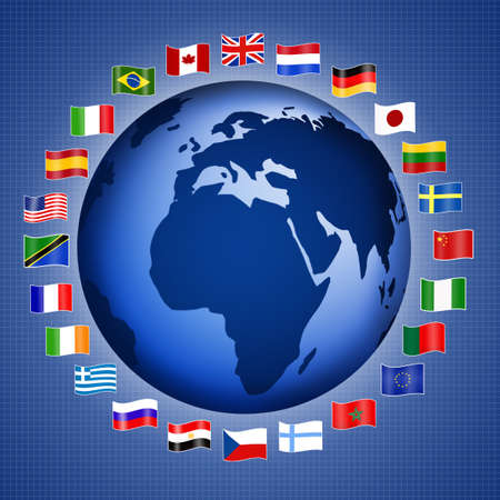 abroad: Language course