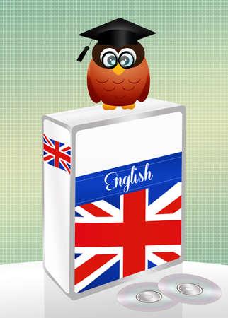 english language: English language course