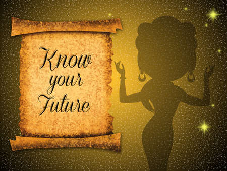 clairvoyant: Know your future