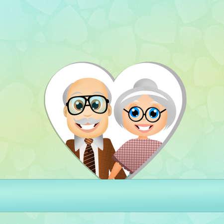 paternity: Grandparents Day