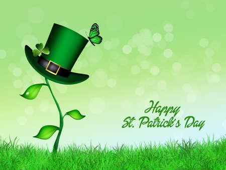 Happy St. Patrick s day photo