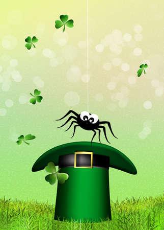 St. Patrick s day photo
