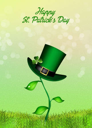 patrick: Happy St. Patrick