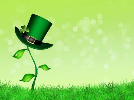 Happy St. Patrick photo
