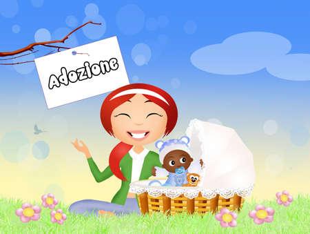 adoption: Adoption