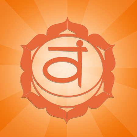 muladhara reiki: Sacral Chakra