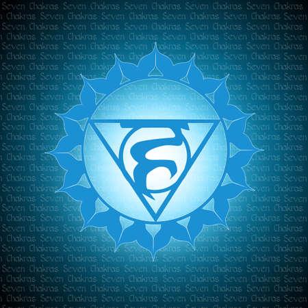 swadhisthana: Chakra de la Garganta
