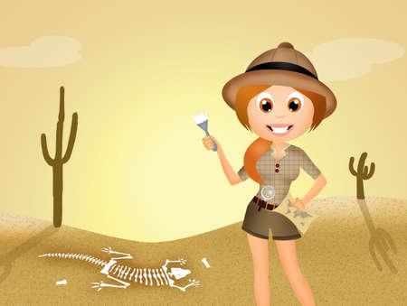 archaeologist: archaeologist