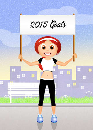 motivations: 2015 goals