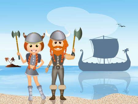 Vikings: vikings