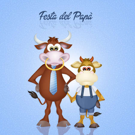 veal: Happy fathers day
