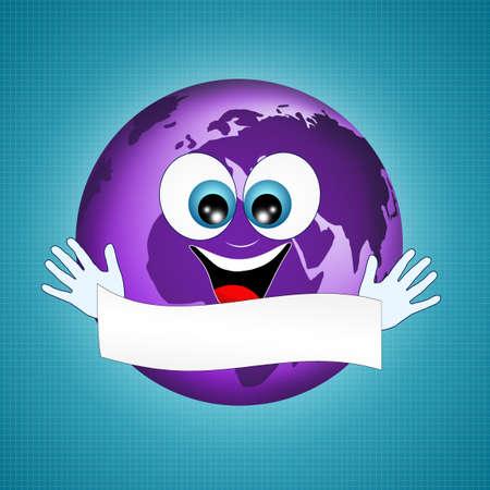 overseas: Funny world