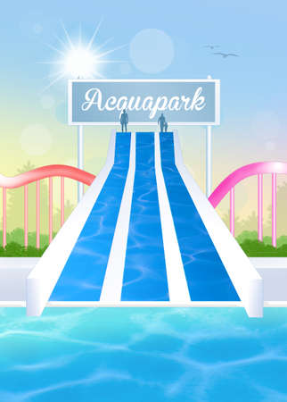 water park: water park