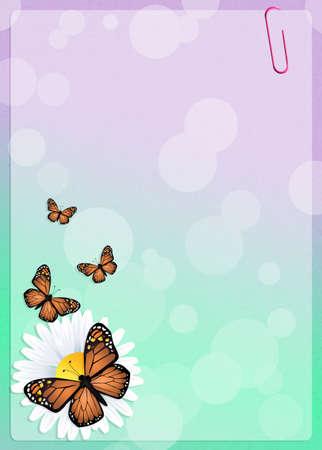 monarch: Monarch butterflies