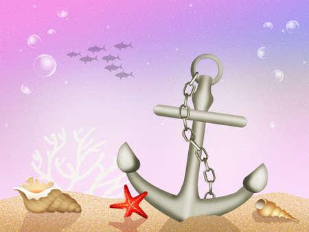 anchorage: anchorage
