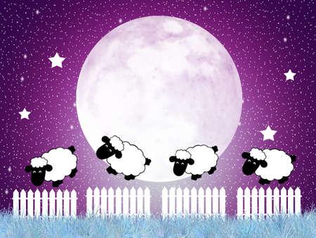 sweet dreams: sweet dreams Stock Photo