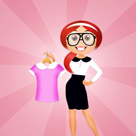 shopper: personal shopper