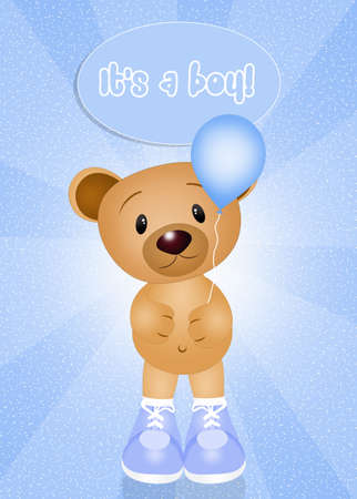 announcement: birth announcement