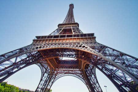 tour eiffel: Tour Eiffel, Paris, France