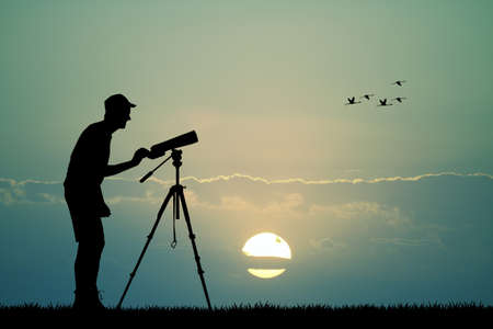 naturalist: naturalistic observatory