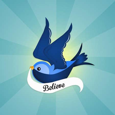 believe: Believe
