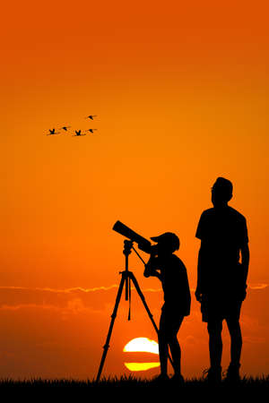 observatory: naturalistic observatory