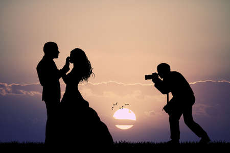 wedding: Wedding photographer