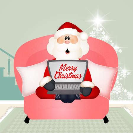 wishlist: Santa Claus technology