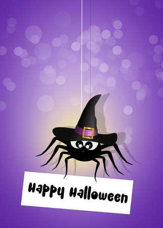 parasites: Happy Halloween Stock Photo