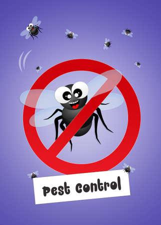 pest control: pest control