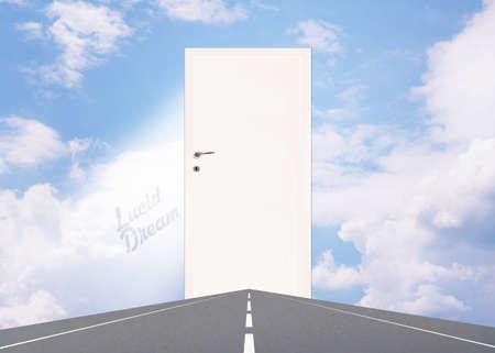 lucid: lucid dream