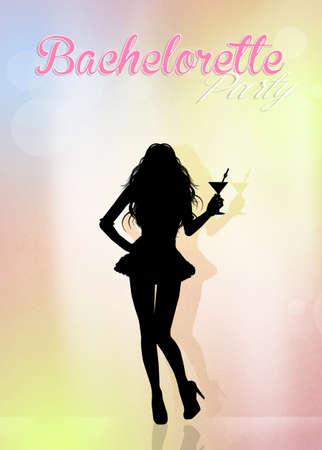 bachelorette party: despedida de soltera