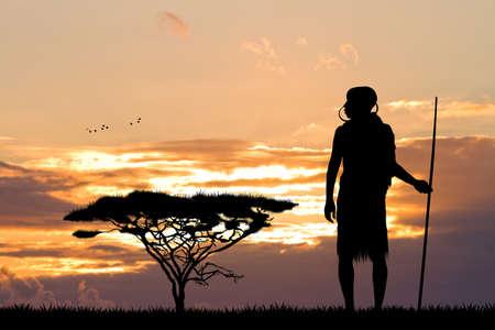 masai: Masai