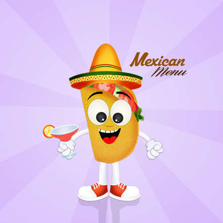 chili sauce: Mexican menu
