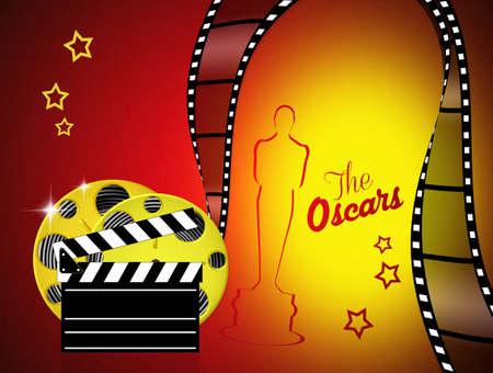 oscar: the Oscar