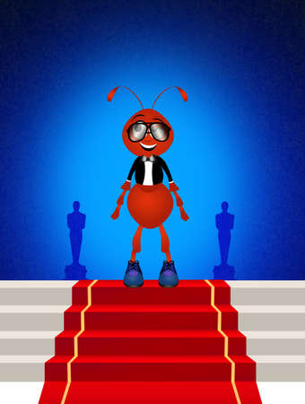 motion picture: the Oscar