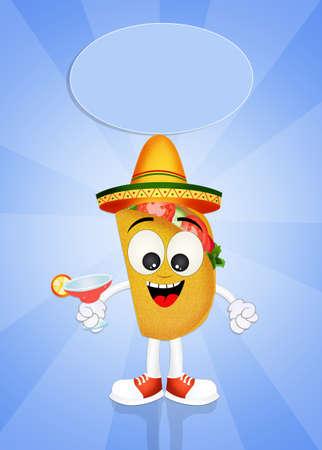 tacos: funny tacos