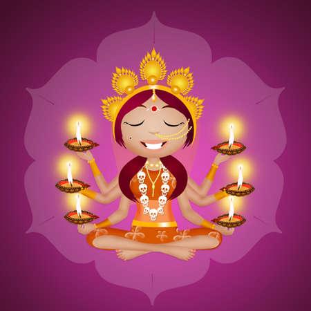 devotion: Happy Diwali Festival