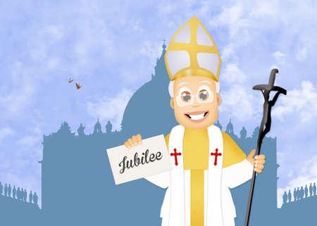 mercy: Year of Jubilee