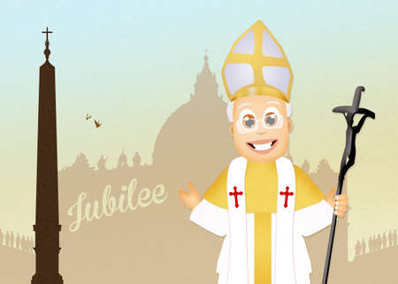 mercy: holy year of Jubilee