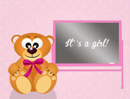 was: was born a female