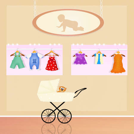 shop for: shop for baby clothes