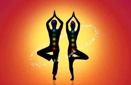 muladhara: seven chackras