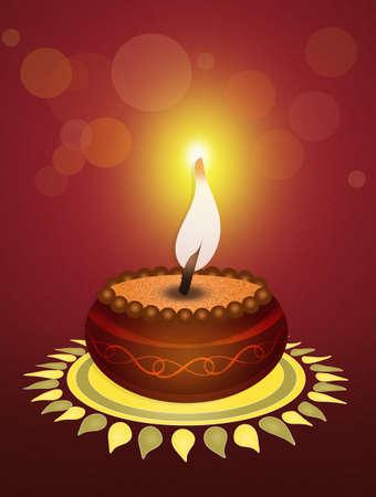 devotion: happy Diwali