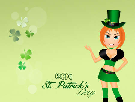 irish culture: happy St.Patricks Day