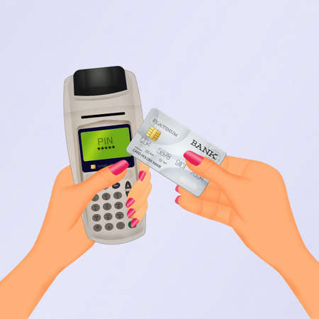 payment with prepaid card